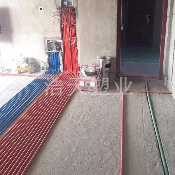 PVC-U穿线管